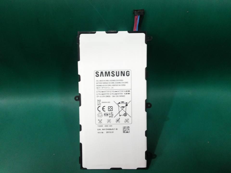 BATTERY SAMSUNG TAB P3200/T211/t210 ORI 100%