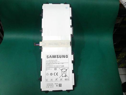 BATTERY SAMSUNG TAB ORI P7500/N8000/P5100 100%