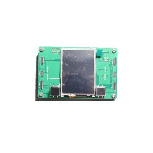 Lcd Sensor Recovery
